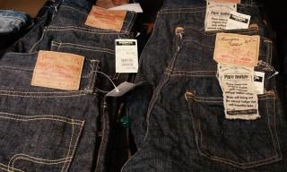 """Look Inside 2 Shops Defining """"American Casual"""" in Tokyo"""