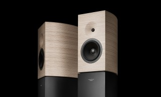 Architect Jean Nouvel Designs a Symphony Inspired Speaker for Amadeus