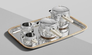 2 New Kitchenware Collaborations By Way of Marc Newson