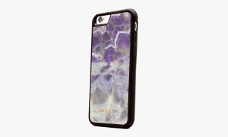 MIKOL Develops the First-Ever Amethyst iPhone Case