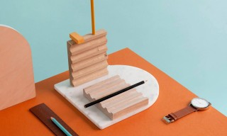 The Blocchi Organizing System Is Your Desk's Best Friend