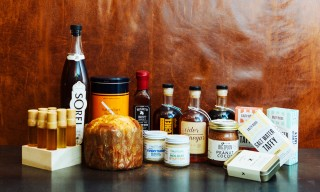 The Selectism Holiday Food Guide