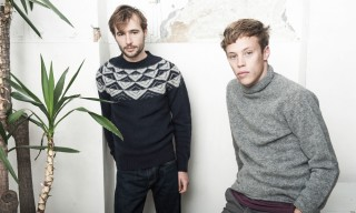 Belgian Band STUFF Fronts Howlin's Newest Campaign