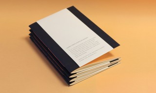Introducing Mark + Fold — Modern Stationery Makers
