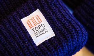 Selectism Visits | Topo Design's Denver Flagship