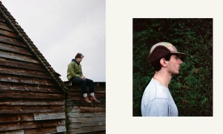 Backcountry Days — A Wild Things for Kinoko Store Editorial