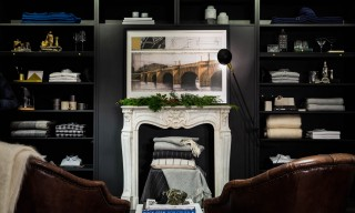 Bespoken & TRNK Create an Apartment Style Pop-Up Shop