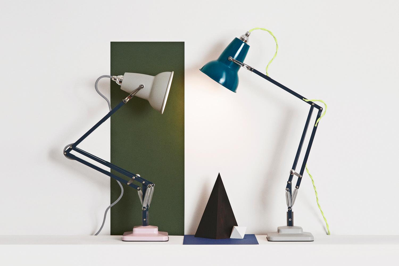 Anglepoise Mini Desk Lamp • Selectism