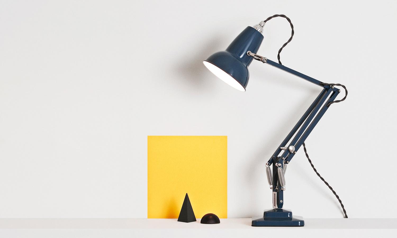Anglepoise Mini Desk Lamp