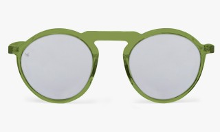 Smoke x Mirrors Reimagines an Iconic Frame Exclusively For Barneys