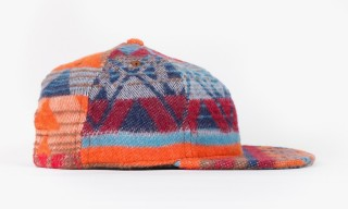 "Woolrich & FairEnds Partner on Limited Run of ""American Made"" Caps"